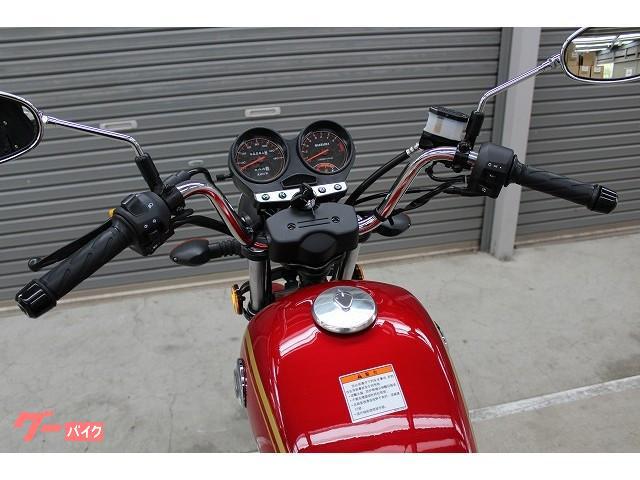 スズキ QS150 国内未発売モデルの画像(滋賀県