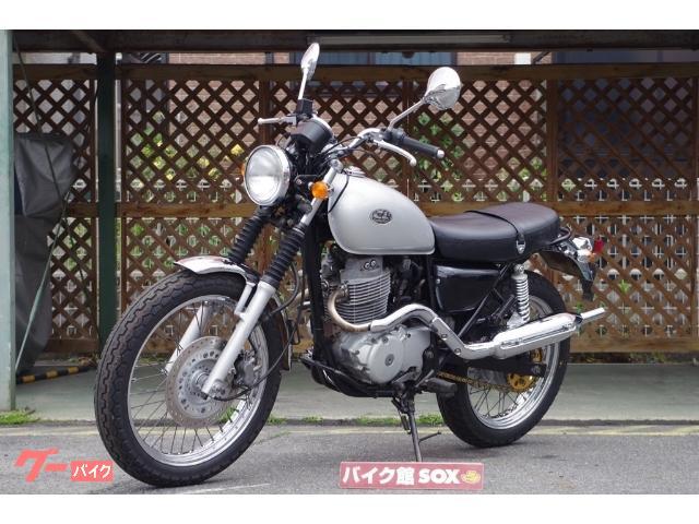 ホンダ CL400の画像(滋賀県