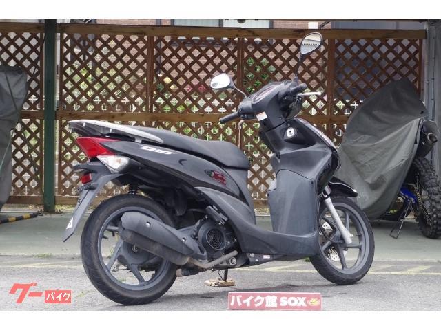 ホンダ Dio110 2011年モデル ワンオーナー ノーマルの画像(滋賀県
