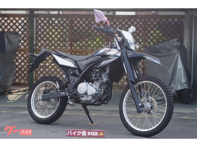ヤマハ WR155R 国内未発売モデルの画像(滋賀県