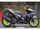 ヤマハ AEROX155 STDバージョン インドネシアモデルの画像(滋賀県