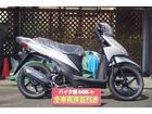 スズキ アドレス110 コンビブレーキ搭載の画像(滋賀県