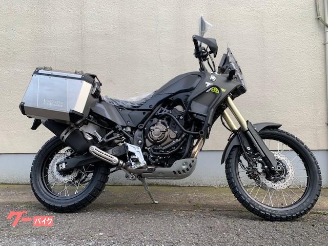 テネレ700 20'モデル EXPLORER−PACKAGE