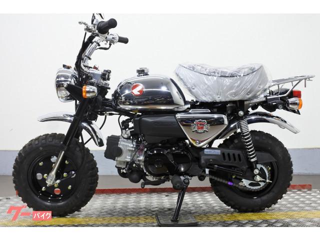 ホンダ モンキー 最終モデル 50thスペシャル 20705の画像(埼玉県
