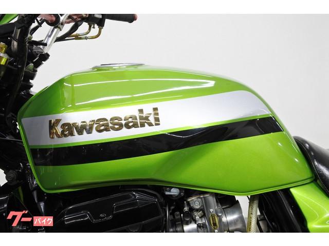 カワサキ ZRX1200R フルカスタム 21821の画像(埼玉県