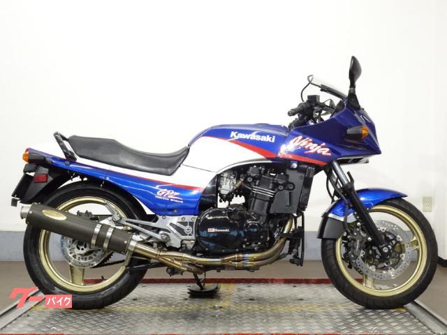 GPZ900R ファイナルED 33436
