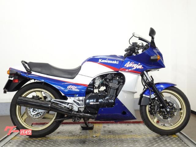 GPZ900R ファイナルED 33682
