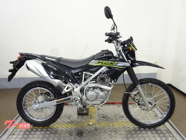 KLX150 インドネシア並行輸入新車 37255
