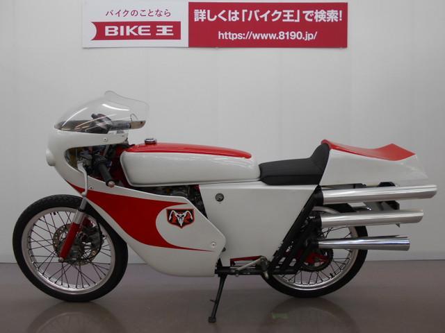 ホンダ ドリーム50 改造多数の画像(新潟県