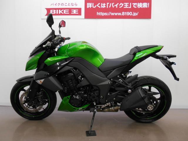 カワサキ Z1000 フルノーマルの画像(新潟県