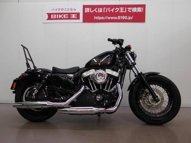 HARLEY-DAVIDSON XL1200X フォーティエイトの画像(新潟県