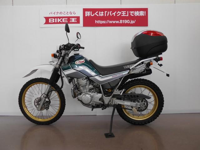 ヤマハ セロー225WEの画像(新潟県
