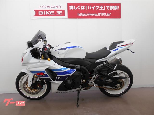 スズキ GSX-R1000の画像(新潟県