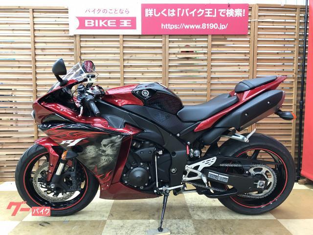 ヤマハ YZF-R1 プレスト正規輸入 受注期間限定モデルの画像(神奈川県