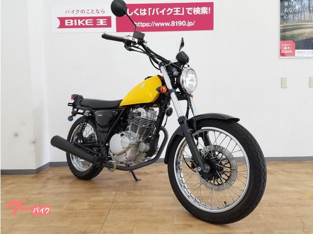スズキ グラストラッカー キャブモデルの画像(神奈川県