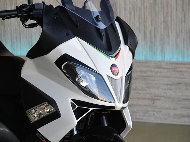 aprilia SRMax300の画像(埼玉県