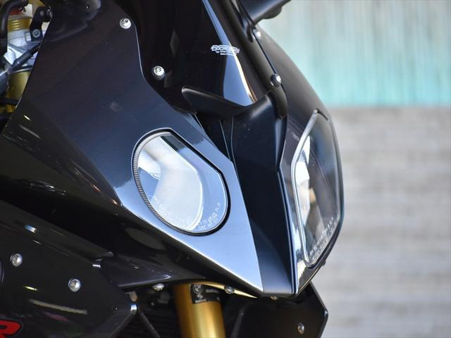 BMW S1000RR スリックモードカスタムの画像(埼玉県
