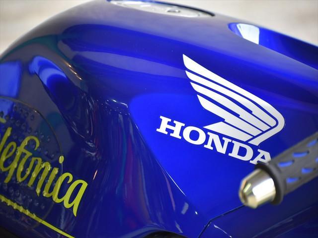 ホンダ CBR600RR モビスタヨシムラマフラーの画像(埼玉県