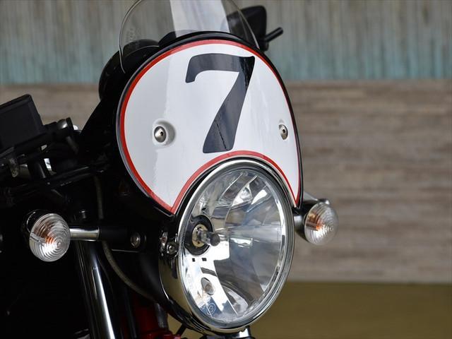 MOTO GUZZI V7レーサーの画像(埼玉県