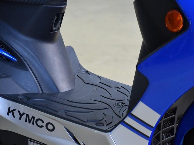 KYMCO レーシングキング180FIの画像(埼玉県
