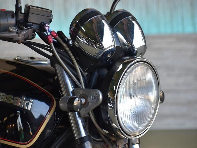 カワサキ ZRX400-II マーク2カラーの画像(埼玉県