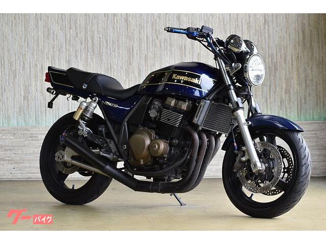 ZRX400−II