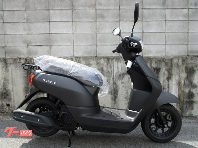 タクト 2021年 新車 日本生産車  最新モデル
