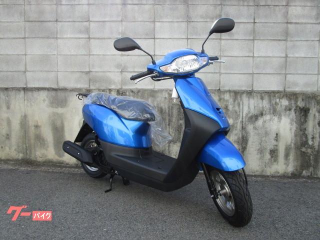 ホンダ タクト・ベーシック 現行モデル新車 eSPエンジン アイドリングストップの画像(東京都