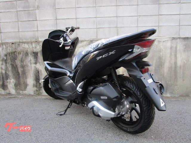 ホンダ PCX 新車 現行モデルの画像(東京都