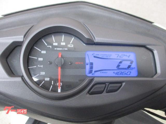 ヤマハ シグナスX SR 3型 リアディスクモデル ノーマル車の画像(東京都