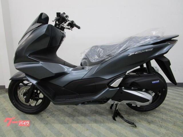 ホンダ PCX160 2021年モデル eSP+エンジン ABSの画像(東京都