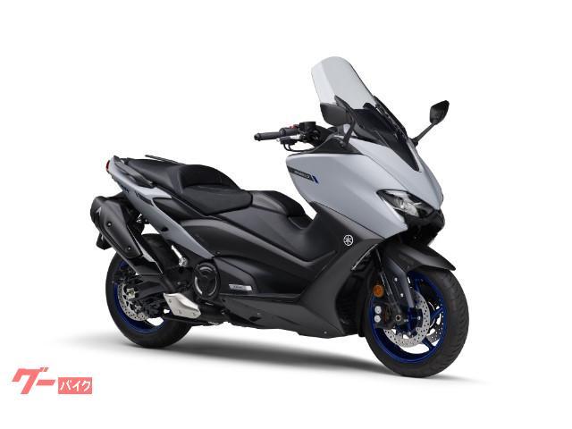TMAX560 2020年モデル