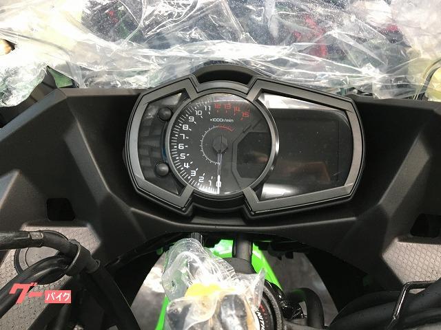 カワサキ Ninja 400 2022年モデルの画像(千葉県