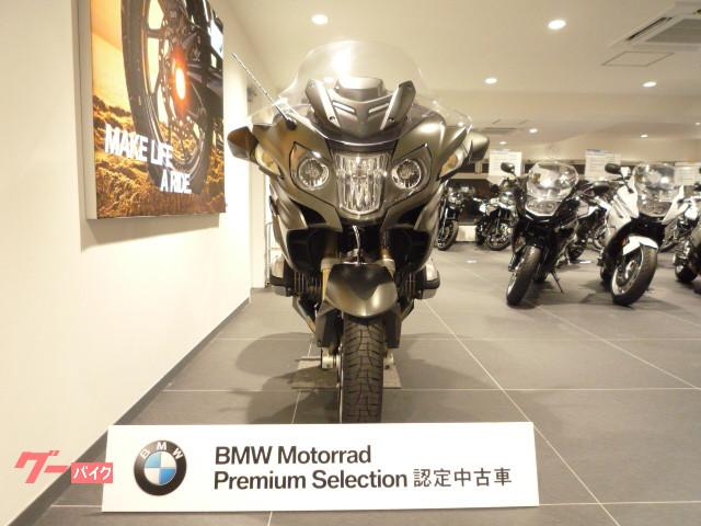 BMW R1200RTの画像(東京都