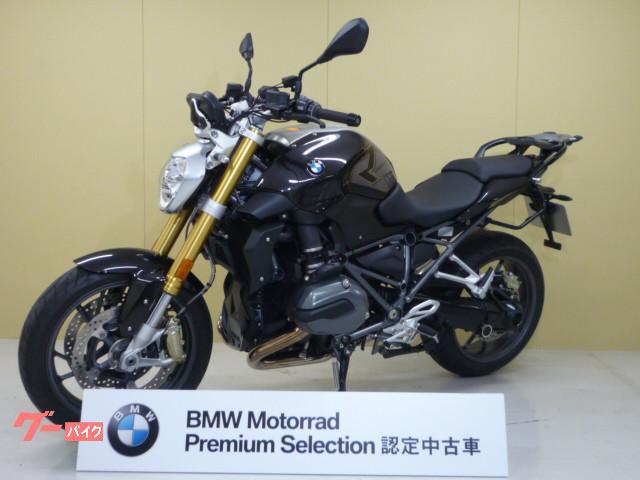 BMW R1200Rの画像(東京都