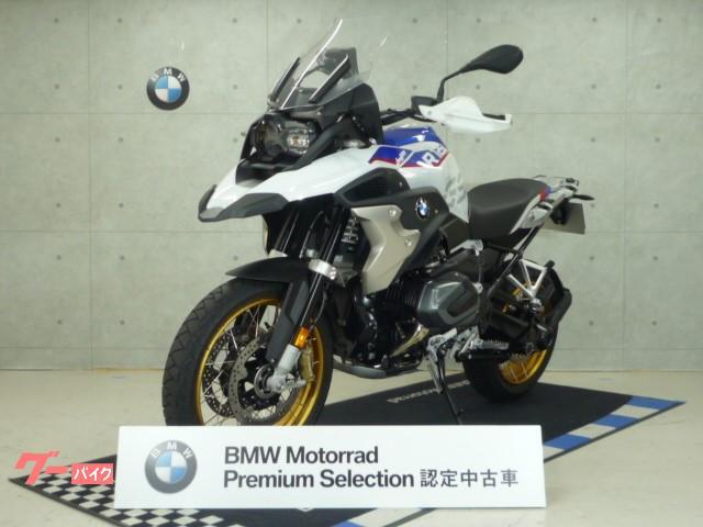 BMW R1250GS BMW認定中古車の画像(東京都