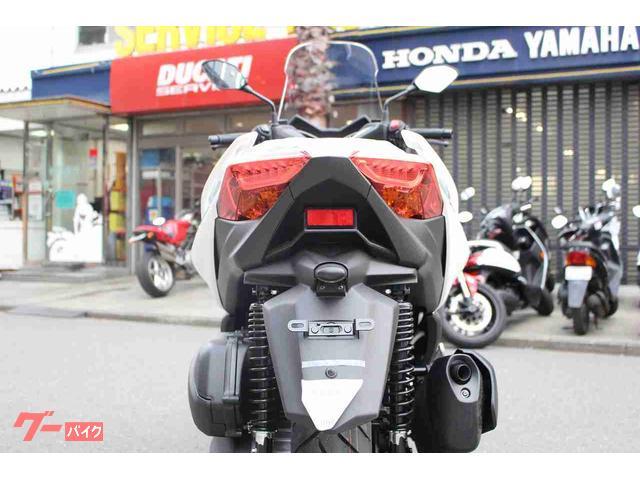 ヤマハ X-MAX250の画像(神奈川県