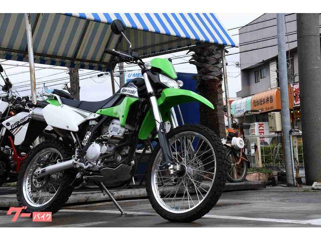 カワサキ KLX250の画像(神奈川県