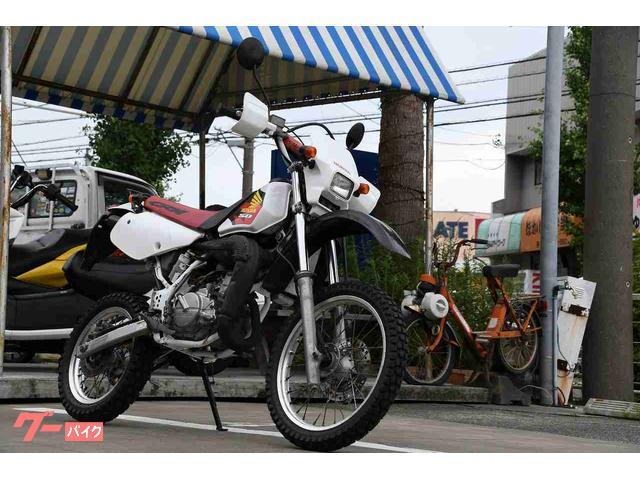 ホンダ CRM50の画像(神奈川県