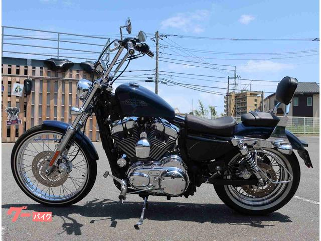HARLEY-DAVIDSON XL1200V セブンティーツー ハンドルカスタムの画像(神奈川県