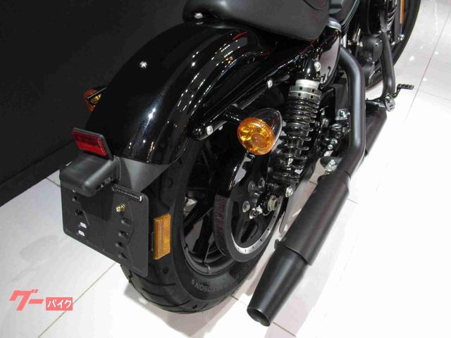 HARLEY-DAVIDSON XL1200NSアイアン ETC2.0装着済の画像(神奈川県