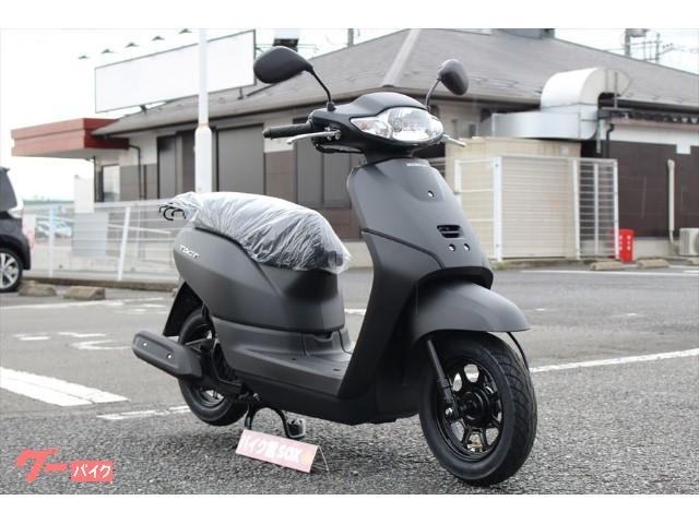 ホンダ タクト 新車の画像(茨城県