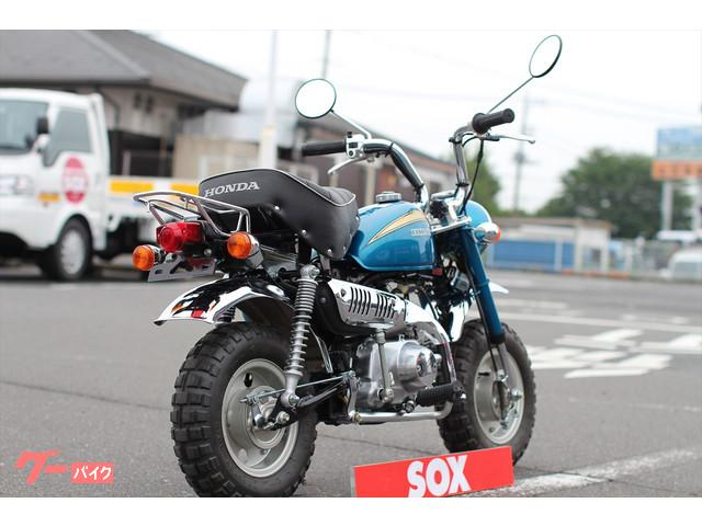 ホンダ モンキー スペシャル CB750K0カラーの画像(茨城県