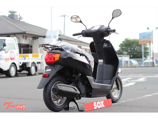 ホンダ タクト・ベーシック 新車の画像(茨城県