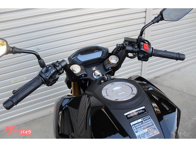 ホンダ CBF190R STD 国内未発売モデルの画像(茨城県