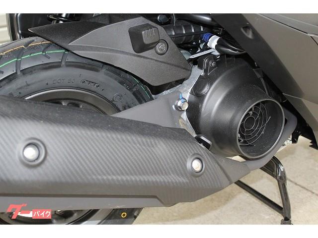 ホンダ RX125FI SE 国内未発売モデル スマートキーの画像(茨城県