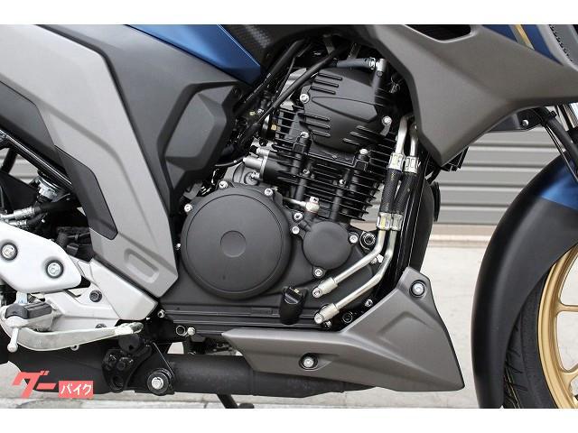 ヤマハ FZS25 ABS BS6対応 国内未発売モデルの画像(茨城県