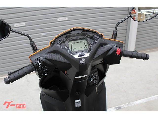 ホンダ Dio110DX REPSOL  国内未発売モデルの画像(茨城県
