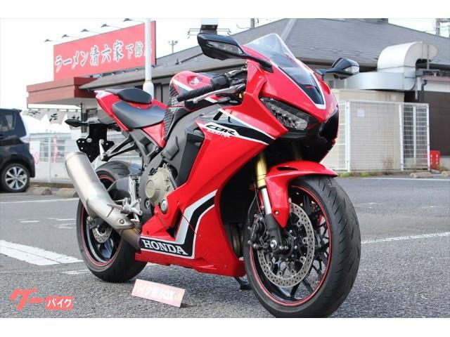 ホンダ CBR1000RR クイックシフターの画像(茨城県