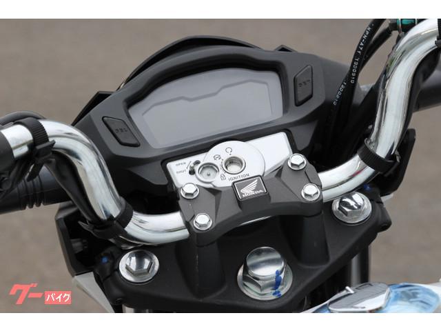 ホンダ CBF125R 国内未発売モデル EURO4対応の画像(千葉県